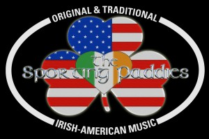 Sporting Paddies Banner